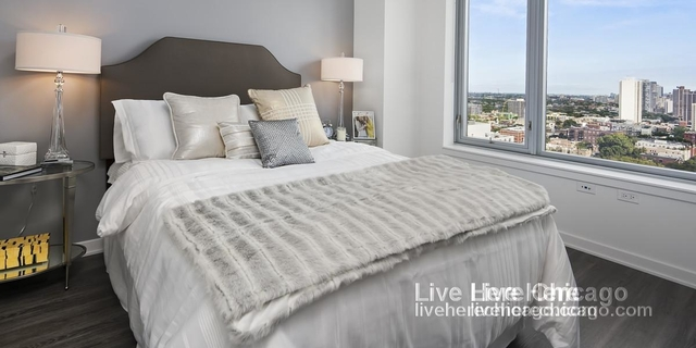 1 Bedroom, Old Town Rental in Chicago, IL for $2,627 - Photo 2