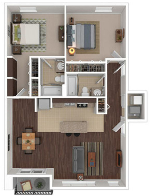 2 Bedrooms, Ravenswood Rental in Chicago, IL for $3,420 - Photo 1