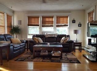3 Bedrooms, Nonantum Rental in Boston, MA for $2,650 - Photo 1