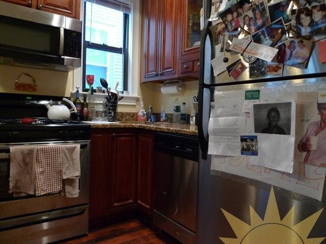 5 Bedrooms, Mission Hill Rental in Boston, MA for $4,550 - Photo 2