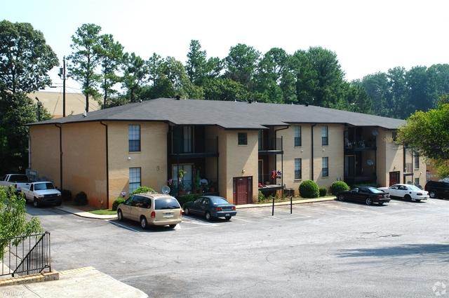 2 Bedrooms, Downtown Sandy Springs Rental in Atlanta, GA for $1,250 - Photo 1