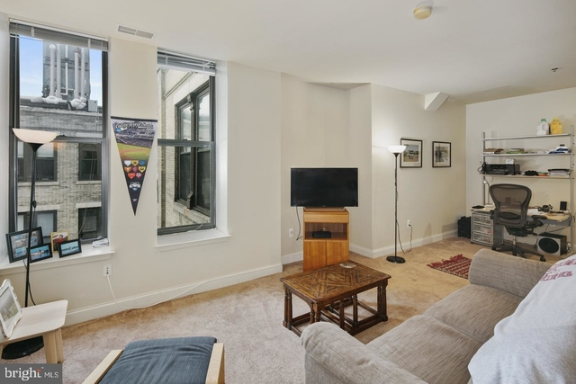 1 Bedroom, Center City East Rental in Philadelphia, PA for $1,675 - Photo 2