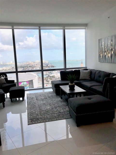 2 Bedrooms, Park West Rental in Miami, FL for $5,700 - Photo 2