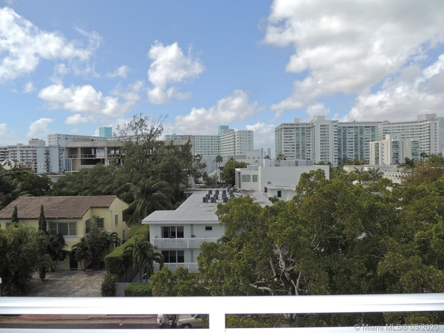 2 Bedrooms, Lenox Manor Rental in Miami, FL for $2,400 - Photo 1