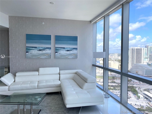 2 Bedrooms, Park West Rental in Miami, FL for $8,000 - Photo 1