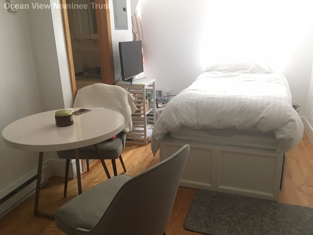 Studio, Waterfront Rental in Boston, MA for $1,550 - Photo 1