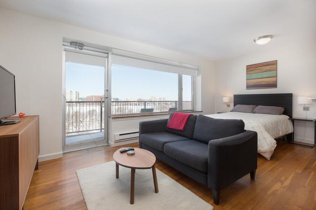 Studio, Back Bay East Rental in Boston, MA for $2,800 - Photo 2