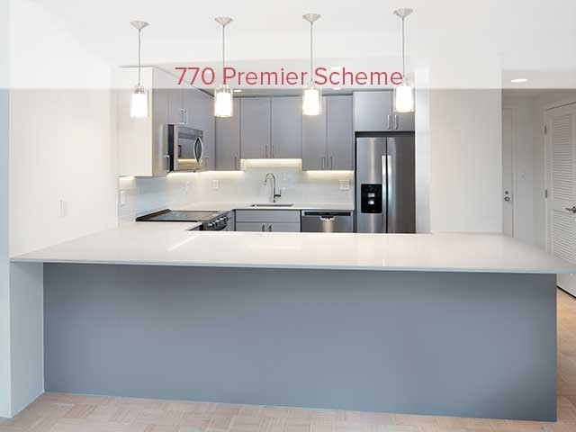 2 Bedrooms, Prudential - St. Botolph Rental in Boston, MA for $4,980 - Photo 2