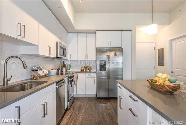 1 Bedroom, Goldcourt Rental in Miami, FL for $1,750 - Photo 1