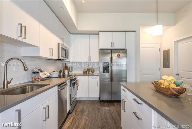 1 Bedroom, Goldcourt Rental in Miami, FL for $1,750 - Photo 2