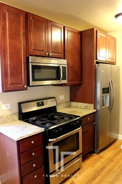 2 Bedrooms, Ravenswood Rental in Chicago, IL for $1,670 - Photo 2