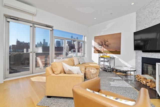 2 Bedrooms, NoLita Rental in NYC for $9,995 - Photo 2