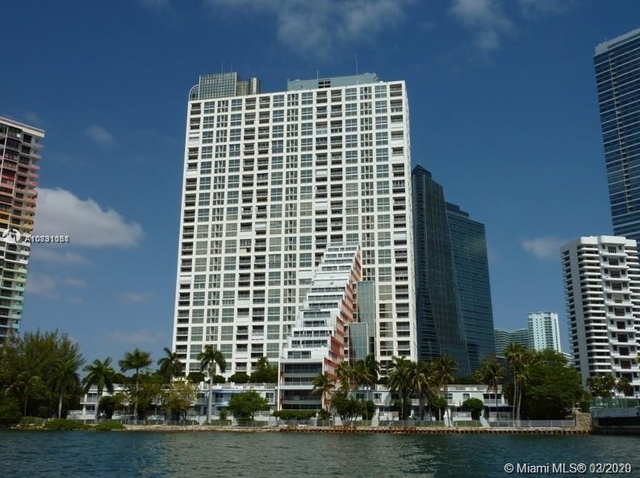 2 Bedrooms, Millionaire's Row Rental in Miami, FL for $3,600 - Photo 1