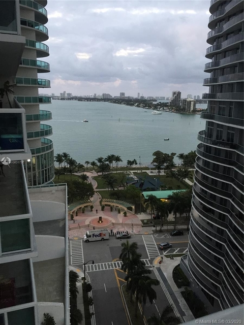 3 Bedrooms, Media and Entertainment District Rental in Miami, FL for $3,150 - Photo 1