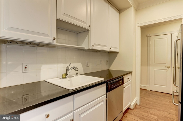 2 Bedrooms, West End Rental in Washington, DC for $3,800 - Photo 1