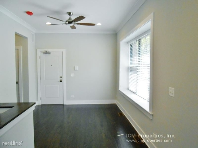2 Bedrooms, Roscoe Village Rental in Chicago, IL for $2,150 - Photo 2