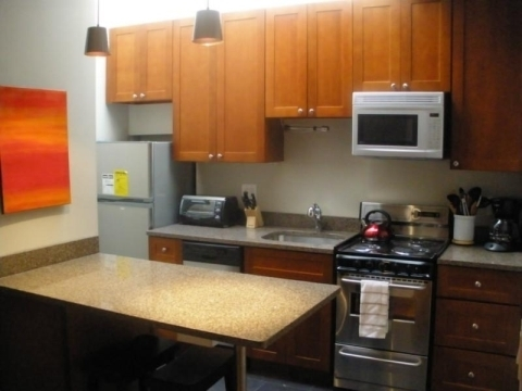 1 Bedroom, Prudential - St. Botolph Rental in Boston, MA for $3,800 - Photo 2