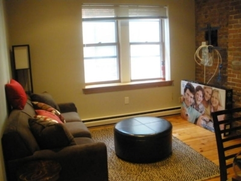 1 Bedroom, Prudential - St. Botolph Rental in Boston, MA for $3,800 - Photo 1
