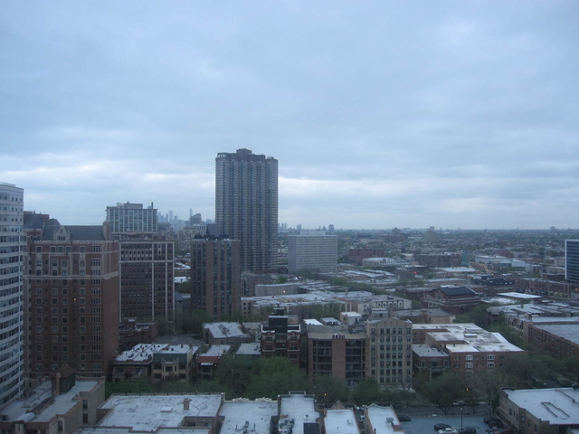 2 Bedrooms, Lakeview Rental in Chicago, IL for $2,500 - Photo 2