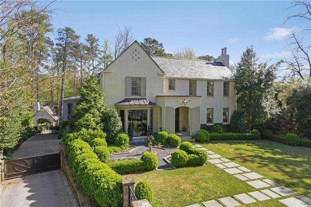 6 Bedrooms, Peachtree Battle Rental in Atlanta, GA for $25,000 - Photo 2