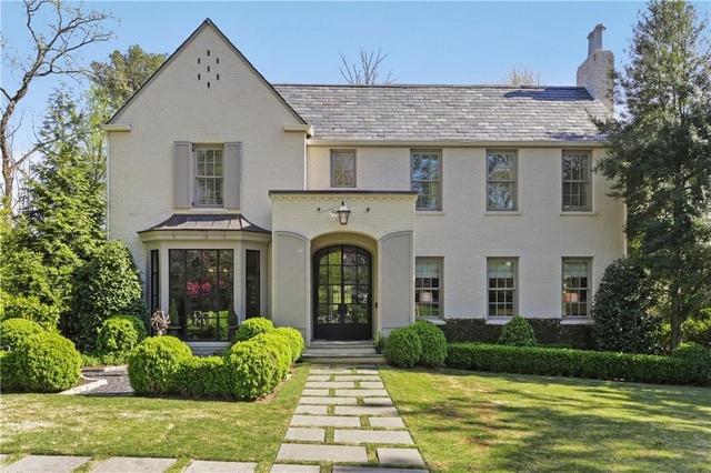 6 Bedrooms, Peachtree Battle Rental in Atlanta, GA for $25,000 - Photo 1