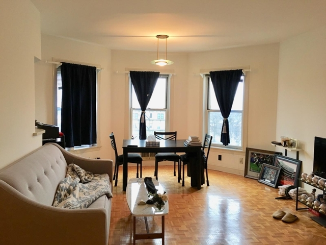 1 Bedroom, Back Bay West Rental in Boston, MA for $2,950 - Photo 1