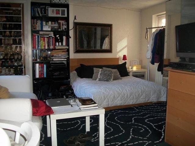 Studio, Back Bay East Rental in Boston, MA for $1,999 - Photo 1
