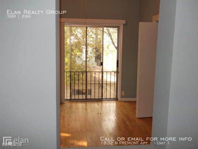 3 Bedrooms, Ranch Triangle Rental in Chicago, IL for $2,500 - Photo 1