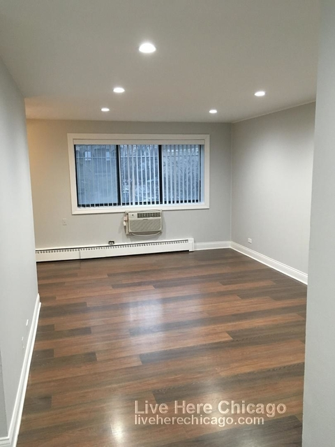 1 Bedroom, Edgewater Beach Rental in Chicago, IL for $1,500 - Photo 2