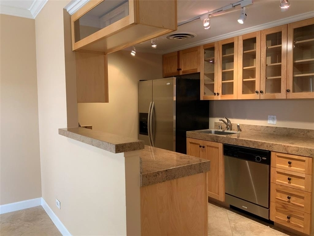 1 Bedroom, Greenway - Upper Kirby Rental in Houston for $1,175 - Photo 1