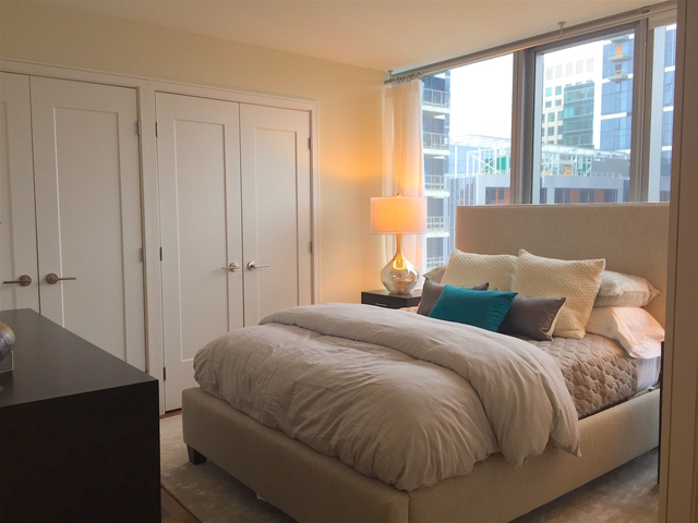 2 Bedrooms, Seaport District Rental in Boston, MA for $6,069 - Photo 2