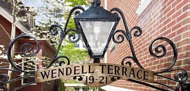 1 Bedroom, Aggasiz - Harvard University Rental in Boston, MA for $2,580 - Photo 1