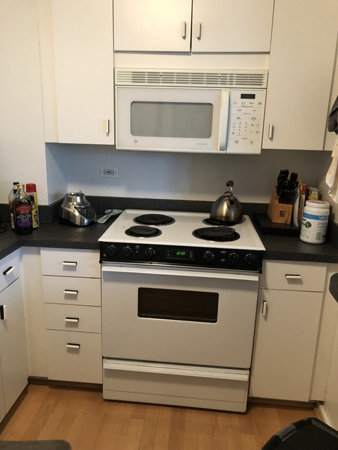 1 Bedroom, Gold Coast Rental in Chicago, IL for $1,650 - Photo 2
