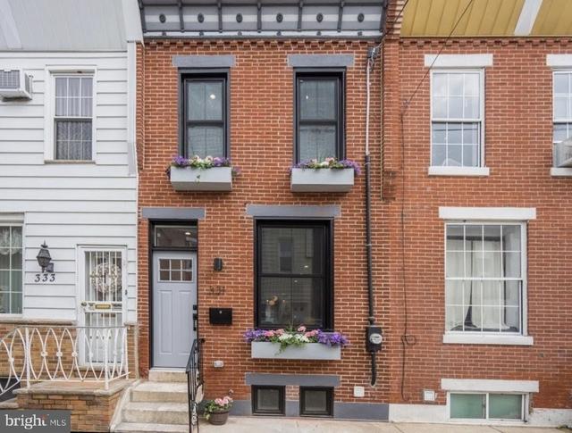 2 Bedrooms, Queen Village - Pennsport Rental in Philadelphia, PA for $1,950 - Photo 1