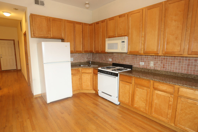 2 Bedrooms, Ukrainian Village Rental in Chicago, IL for $1,650 - Photo 2