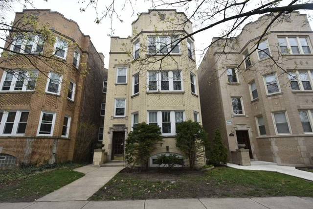 3 Bedrooms, Budlong Woods Rental in Chicago, IL for $1,795 - Photo 1