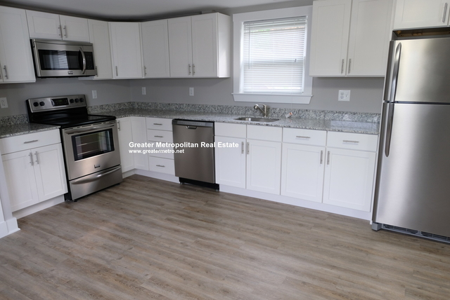 5 Bedrooms, East Somerville Rental in Boston, MA for $5,100 - Photo 1