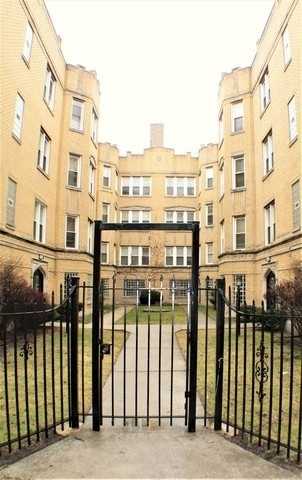 2 Bedrooms, East Chatham Rental in Chicago, IL for $740 - Photo 1