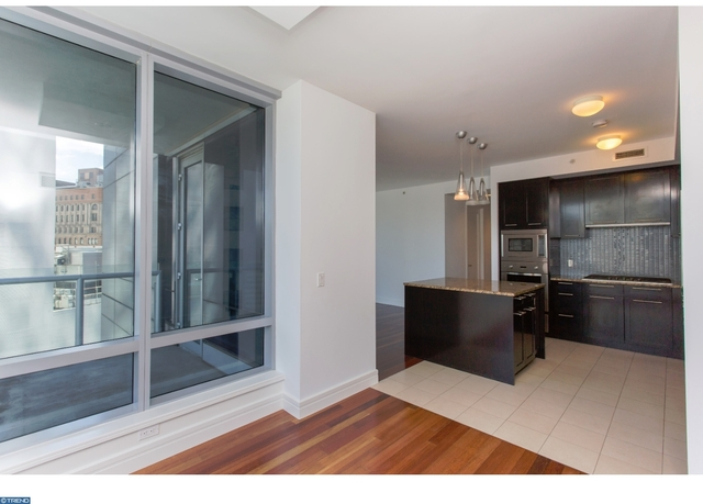 3 Bedrooms, Avenue of the Arts South Rental in Philadelphia, PA for $7,995 - Photo 2