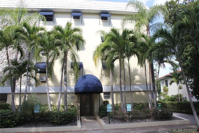1 Bedroom, Coral Gables Rental in Miami, FL for $1,280 - Photo 1