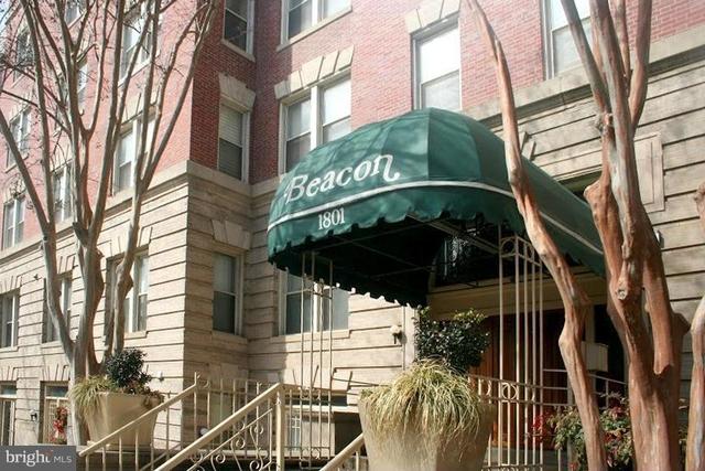 1 Bedroom, Lanier Heights Rental in Washington, DC for $1,900 - Photo 1