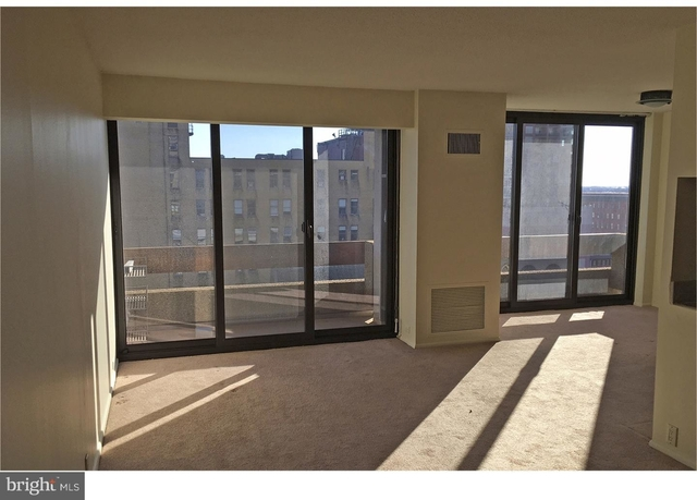 1 Bedroom, Avenue of the Arts South Rental in Philadelphia, PA for $1,700 - Photo 1