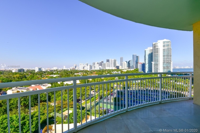 2 Bedrooms, Millionaire's Row Rental in Miami, FL for $2,550 - Photo 2