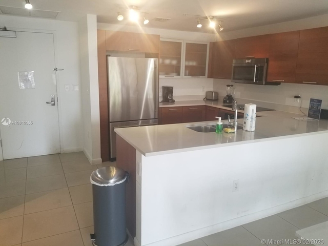 2 Bedrooms, Midtown Miami Rental in Miami, FL for $2,850 - Photo 1