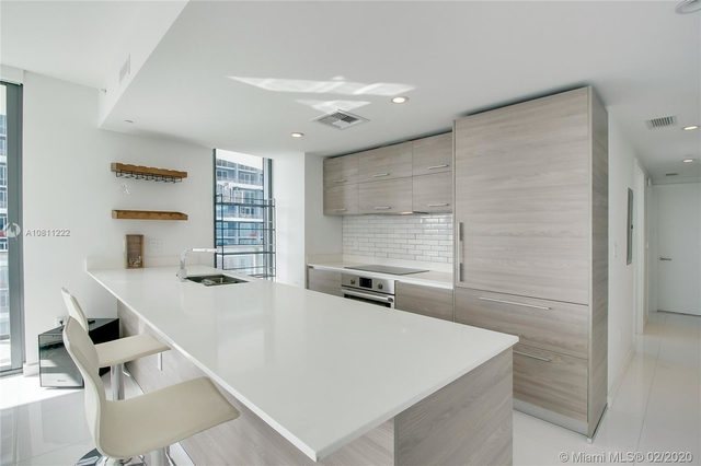 3 Bedrooms, Brickell Rental in Miami, FL for $4,800 - Photo 2
