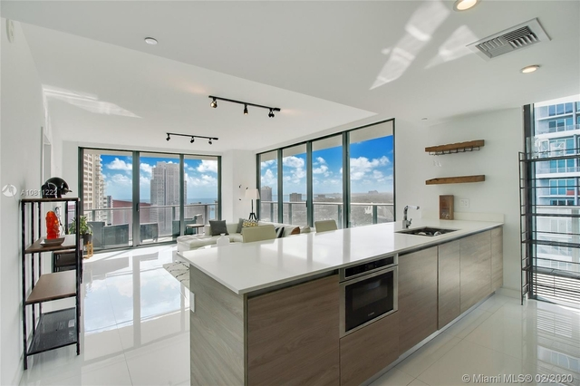 3 Bedrooms, Brickell Rental in Miami, FL for $4,800 - Photo 1