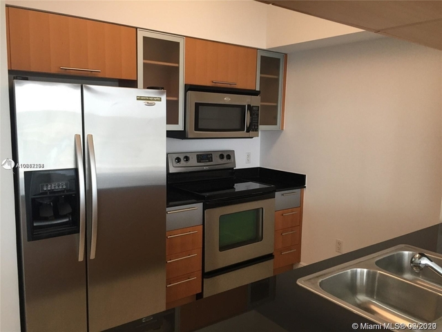 1 Bedroom, Seaport Rental in Miami, FL for $1,800 - Photo 1