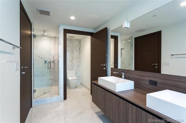 2 Bedrooms, Miami Financial District Rental in Miami, FL for $6,100 - Photo 1
