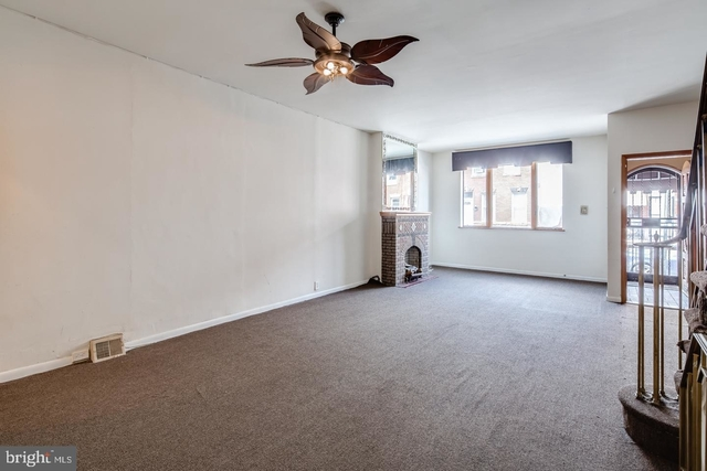 3 Bedrooms, Point Breeze Rental in Philadelphia, PA for $1,495 - Photo 2