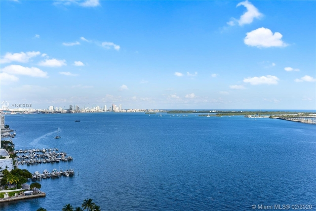 2 Bedrooms, Millionaire's Row Rental in Miami, FL for $3,100 - Photo 1